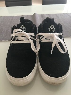 Dvs Skate Schuhe Shoes Cinch CT Suede Cody Mcentire 9/42,5