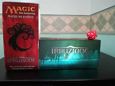 mazzo irruzione magic the gathering