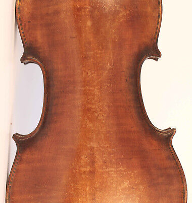 alte Geige Lamy Paris 1920  小提琴 ヴァイオリン old viola french violin cello violon