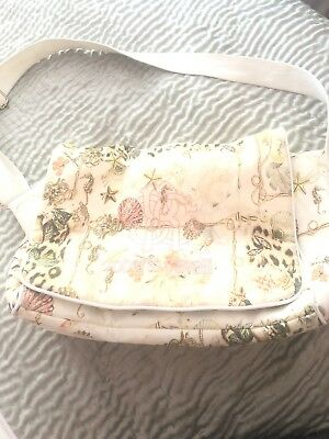 Baby Authentic Roberto Cavalli Changing Bag
