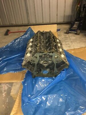 Chev LS GM Performance Gen 3 4.8 5.3 Lm7 Cast Iron Engine Block