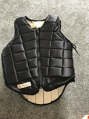 racesafe body protector child XL R2000