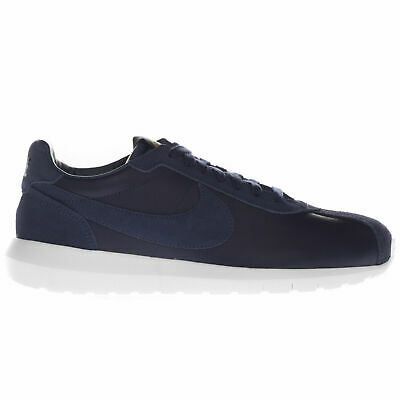 brand new 169c8 b9a9a Nike Mens Roshe LD-1000 Premium QS Low Top Lace Up Trainers With Rubber  Sole