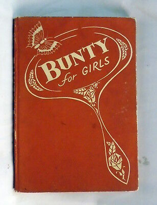 Vintage - Bunty for Girls Annual 1965