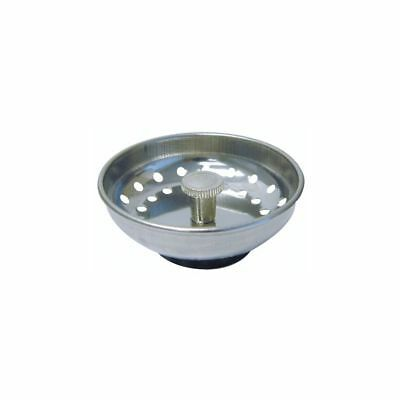 Advance Tabco K-310 Replacement Drain Basket For K-6