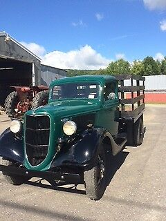 1936 Ford Other  1936 Ford Stake Body Truck