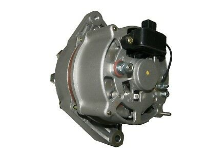 Thermo King Diesel Units New Alternator 37 Amp 12223