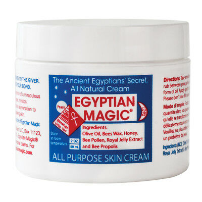 Baume naturel six en un Egyptian Magic