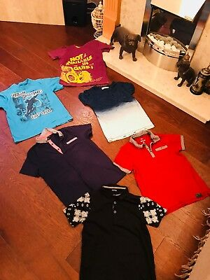 Stunning Boys Bundle. From: Next And Other Brands. Size:8/9/10 Years. Bargain.