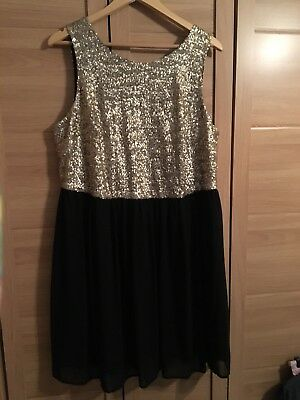 ladies size 20 Dress *new Look*