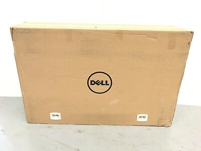 """Dell P4317Q 43"""" Ips Led Lcd Wide Screen 3840X2160 Ultra 4K Multi-Client Monitor"""