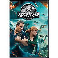 jurrasic world:fallen kingdom  bluray only or dvd or 4k only (read description)