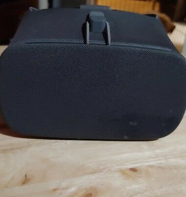 Google Daydream View 2017 Charcoal Gray