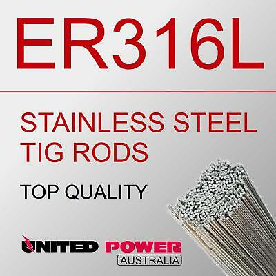 450g  2.4mm ER316L STAINLESS STEEL TIG FILLER RODS **TOP QUALITY**  WELDING WIRE