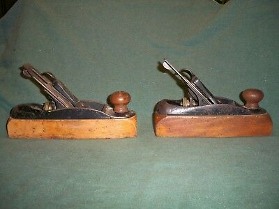 Stanley Transitional Planes No.23 & 24