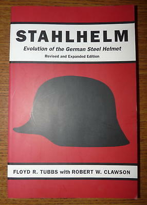 Stalhelm: Evolution of the German Steel Helmet (Revised Ed.), PB 2000