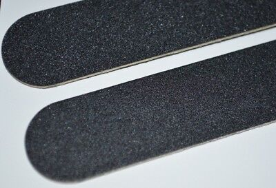 Double Sided Nail File Boards Emery Boards Fine Coarse Sides Large Emery Boards