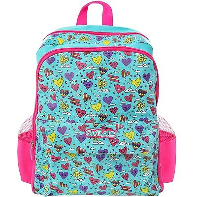 BACKPACK FOR GIRLS  Fun   Funky School Bag for kids. Great Birthday Present  . 7a2149d8ac032