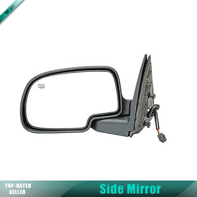 AM Front,Left Driver Side DOOR MIRROR PLATE For Ford,Lincoln 5L1Z17K707AA