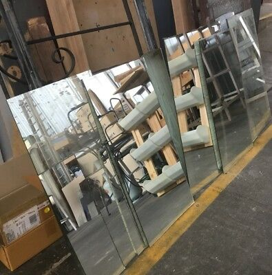 Mirror, Glass for leadlight craft Mosaic