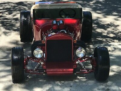 1923 Ford Rat rod, hot rod, street rod, show car  1923 ford t bucket roadster hot rod, rat rod