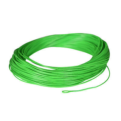 Fly Line WF 2//3//4//5//6//7//8//9 F Fly Fishing Line with 2 welded loop Ship from US