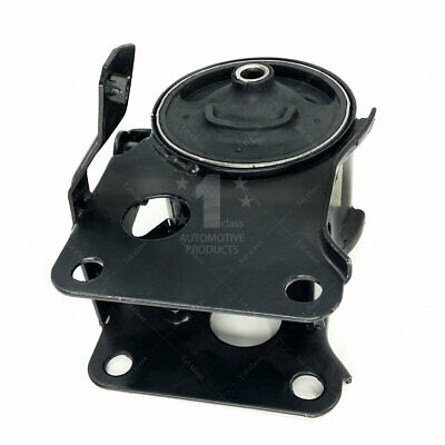 For Nissan Alitma Murano Maxima 3.5L 49EL Front Engine Motor Mount With Solenoid