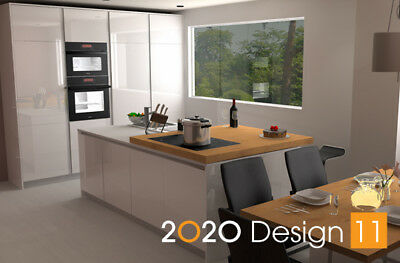 2020 kitchen design software