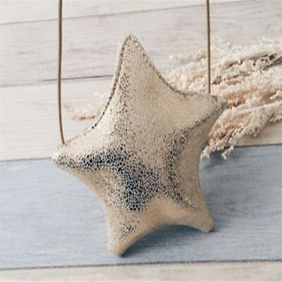 New Girls Small Coin Purse Change Wallet Kids Baby Five-pointed Stars Bag B