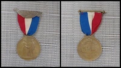 Michigan State Medal for Service The war with Spain Philippine Campaign