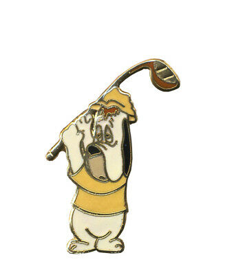 Pin's Tex Avery Droopy golf