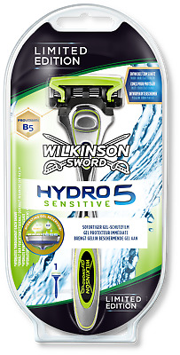 Wilkinson Sword Hydro 5 Mens Razor Blades 4 - 100% GENUINE