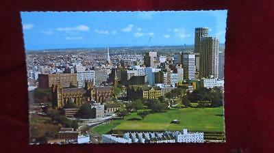 1970's Circa Sydney From The New Kingsgate Complex Kings Cross Sydney City & Wes