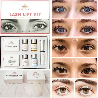 Complete Lash Lift Perming Eyelash Extension Kit *Free Next Day Delivery*