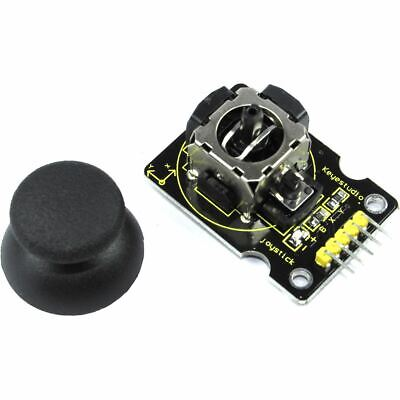 Keyestudio Dual Axis Joystick Module KS-008 Arduino Raspberry Pi Flux Workshop