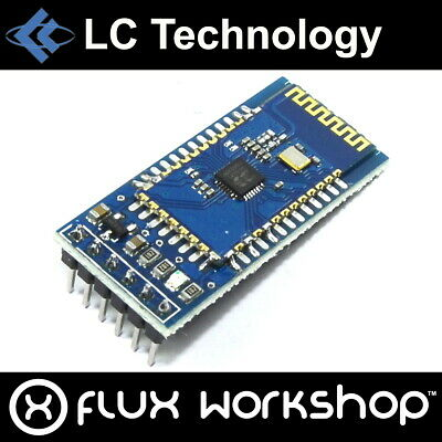 LC Technology Bluetooth Serial Module SPP-C Slave Arduino Flux Workshop