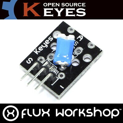 Keyes Mini Tilt Switch KY-020 Easy 5V Arduino Raspberry Pi Flux Workshop