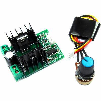 LC Technology MOSFET 37V Driver Module Tube Arduino IRF520N PWM Flux Workshop