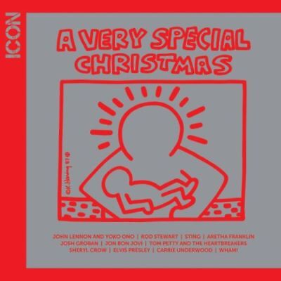 Various Artists-A Very Special Christmas  CD <<NEW SEALED>>
