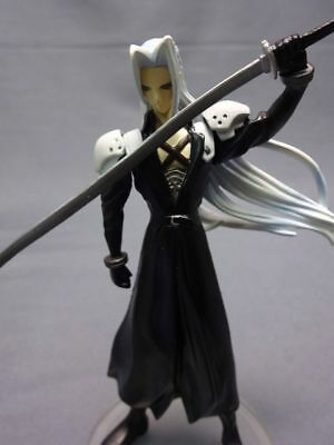 Final Fantasy VII SEPHIROTH Trading Arts Full Color Figure Japan Game Anime Toy