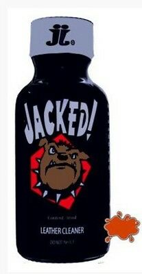 Poppers Jacked 30 Ml