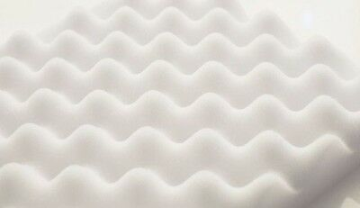 """Brand New Profile Foam sheets 11"""" x 13"""" approx, Assorted Quantities available"""