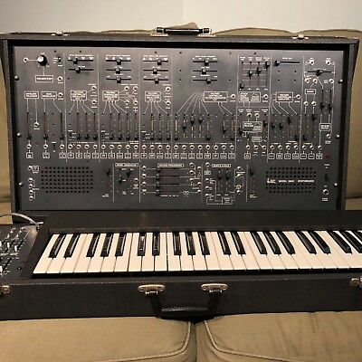 ARP 2600 - Model 2601 Vintage Analog Modular Synth w/3620 Keyboard