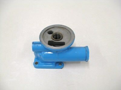 Oil Filter Adapter Housing - Lycoming IO-540 - PN: 5578642