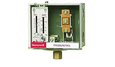HONEYWELL Snap Switch Controller Pressuretrol Controllers L404F1102