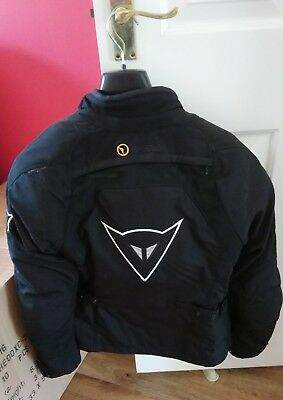 Dainese D-Dry Ladies Jacket Size 44 10/12