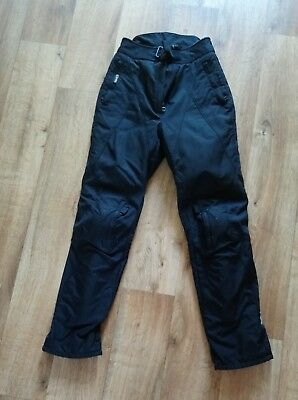 Dainese D-Dry Ladies Trousers Size 44 10/12