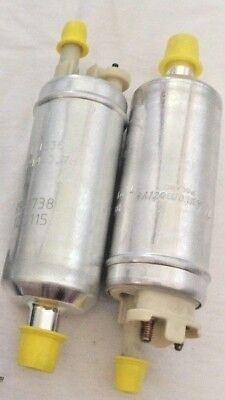 Lot Of Two Rotax 912 914 Engine Automotive Fuel Pump New
