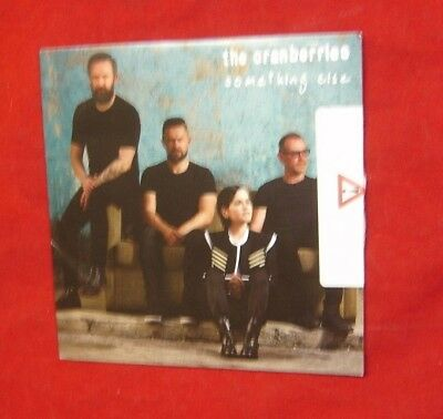 The Cranberries Something Else New Vinyl Double Lp