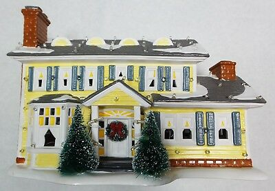 National Lampoon's Christmas Vacation The Griswold Holiday Light House 4030733